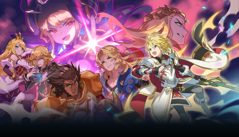 Dragalia Lost Apk