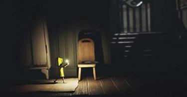Very Little Nightmares Apk