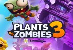 Plants vs Zombies 3 Apk