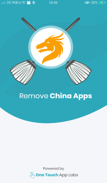 Remove China Apps Apk