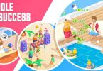 Idle Success Mod Apk