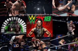 Wwe 2k18 Game Download Free Full Highly Compressed Game