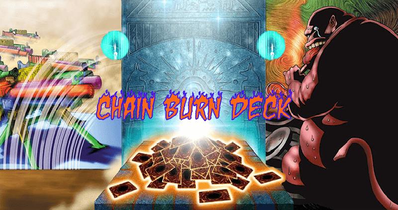 The Meta Killer Chain Burn GameSenpai
