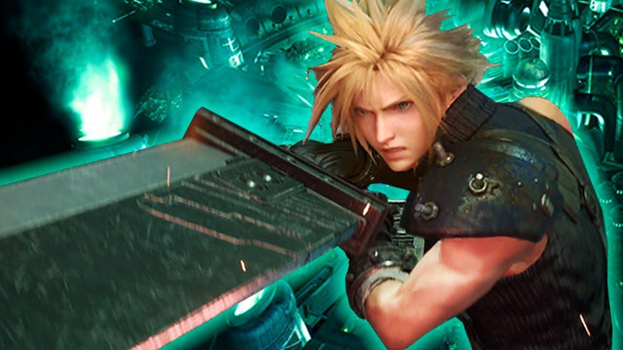 Η Square Enix κατέθεσε νέα Trademarks για το Final Fantasy