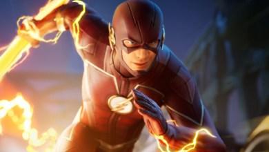 Ο Flash έρχεται στο Fortnite – Δείτε πως να πάρετε το skin