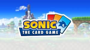 Sonic the Hedgehog και σε επιτραπέζιο !