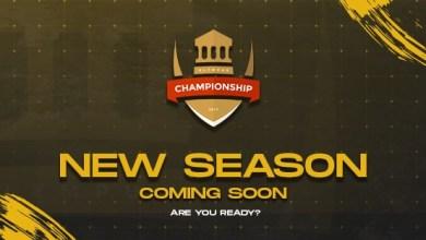 To καινούργιο τουρνουά από τo Olympus Championship