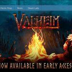 Valheim (Early Access)