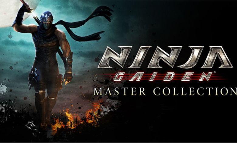 Το PC Port του The Ninja Gaiden: Master Collection είναι βαρύ και ασήκωτο