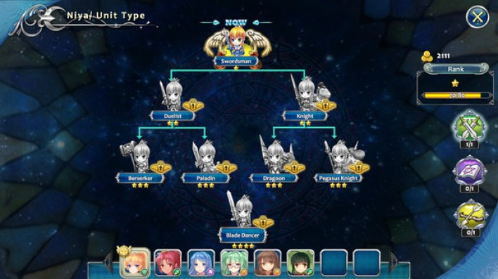 Empire of Angels IV Review