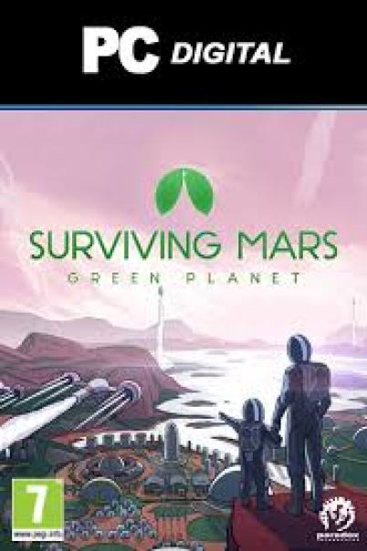 Surviving Mars Latest Version Crack and Free Download