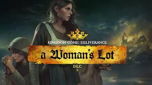 Kingdom Come Deliverance A Woman's Lot Crack