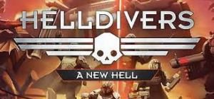Helldivers A New Hell Crack