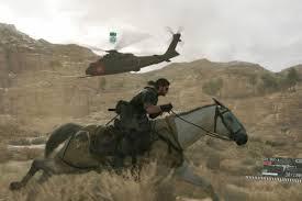 Metal Gear Solid The Phantom Pain Crack