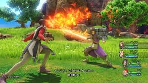 Dragon Quest Echoes Crack