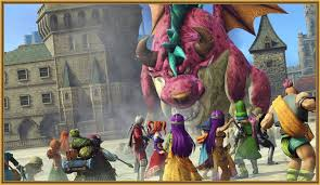 Dragon Quest Heroes Crack