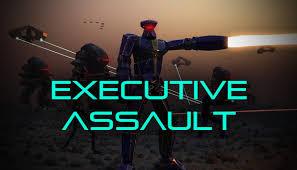 Executive Assault Crack
