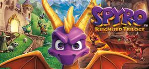 Spyro Reignited Trilogy Crack