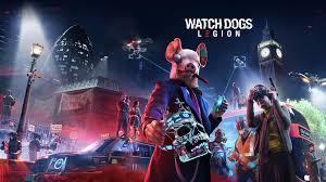 Watch Dogs Legion Crack