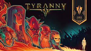 Tyranny Gold Edition Crack