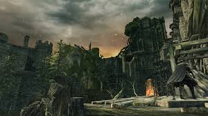 Dark Souls Scholar Of The First Sin Crack