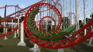No limits Roller Coaster Crack