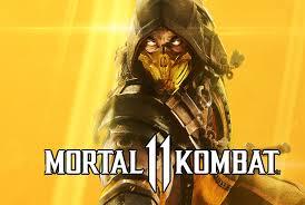 Mortal Kombat Empress Crack