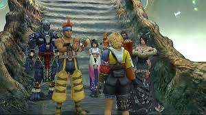 Final Fantasy Hd Remaster Crack