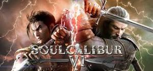 Soulcalibur Crack