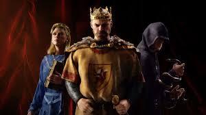 Crusader Kings Crack