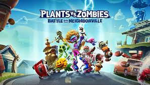 Plants VS Zombies Battle Neighborville Crack