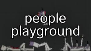 People Playground Crack