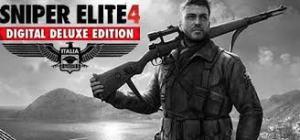 Sniper Elite Deluxe Edition Crack