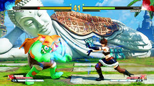 Street Fighter Champion Edition Crack
