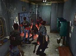 Resident Evil Crack