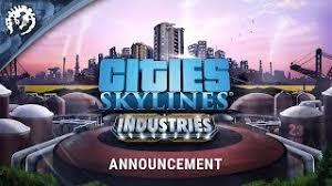 Cities Skylines Industries Crack