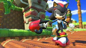 Sonic Forces Crack Crack