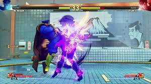 Street Fighter Crack