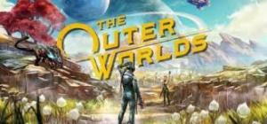 The Outer Worlds Crack