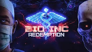 Bio Inc Redemption Crack