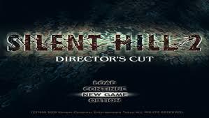 Silent Hill Directors Cut Crack