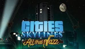 Cities Skylines Jazz Crack