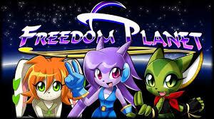 Freedom Planet Crack