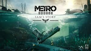 Metro Exodus Crack