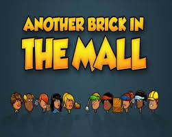 Another Brick In The Mall Crack