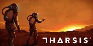 Tharsis Crack