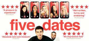 Five Dates Crack