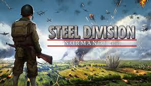Steel Division Normandy Crack