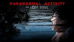 Paranormal Activity The Lost Soul Crack