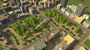 Cities Skylines Parklife Crack